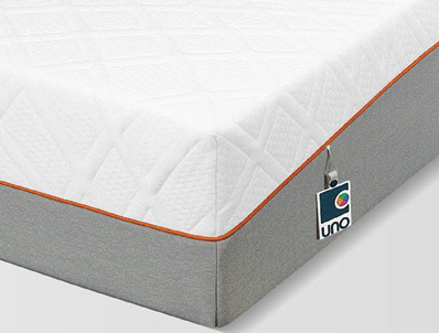 Breasley Spirit 1000 Pocket & Natural Mattress