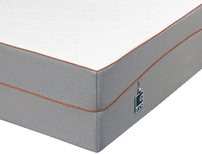Breasley Tranquil 2000 Pocket & Natural Mattress