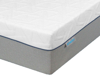 Breasley Uno 2000 Pocket Ortho Foam Mattress
