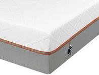 Breasley Uno Select Ophelia 3500 Pocket & Memory Foam Mattress