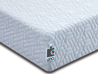 Breasley Uno Vitality Plus Memory & Foam Mattress