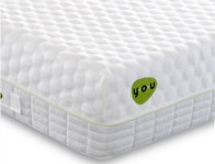 Breasley YOU Perfect Number Six 6 Mattress 100 Night Free Trial