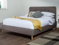 Cadot Andora Fabric Bed Frame
