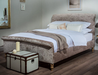 Cadot Fabric Bed Frames
