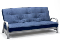Cambridge Futons Helsinki Metal Futon