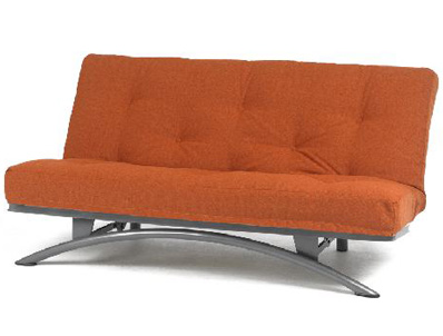 Cambridge Futons Nordic  Metal Futon