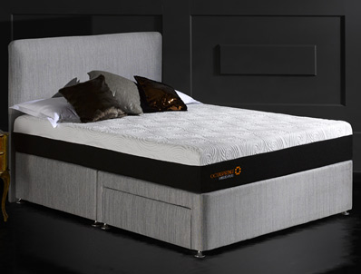 Dormeo Hybrid Plus Pocket Divan Bed