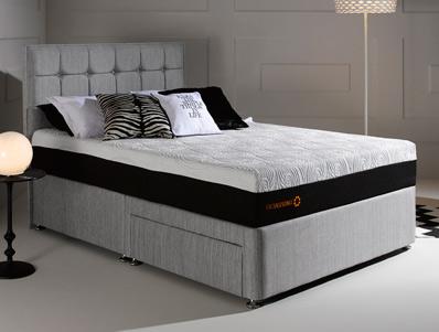 Dormeo Octaspring 8000 Divan Bed