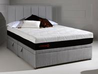 Dormeo Octaspring 8500 Divan Bed