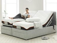 Dormeo Octaspring Tuscany 6500 Adjustable Bed