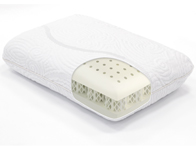 Dormeo True Evolution Memory Foam Pillow