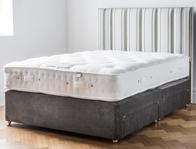 Dreamworks Beds Elite 1700 Pocket Bed