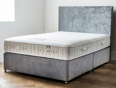 Dreamworks Beds Supreme 1200 Pocket Bed