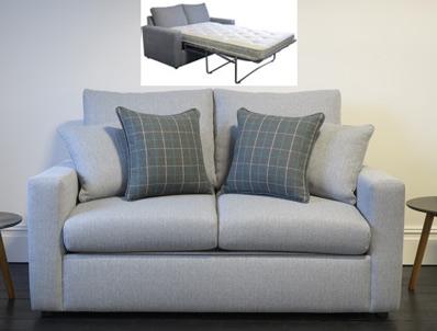 Dreamworks Messina Sofa Bed