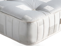 Dreamworks Pocket Choice 1000 Mattress