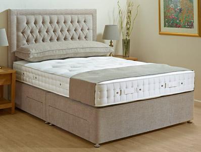 Dreamworks Portobello Sublime 3200 Pocket Bed