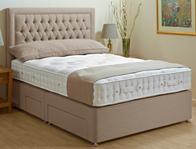 Dreamworks Portobello Supreme 2400 Pocket Bed