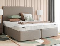Dunlopillo Celeste Divan Bed