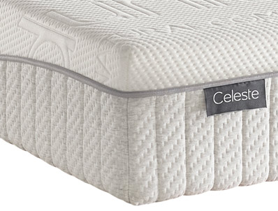 Dunlopillo Celeste Mattress (21m)