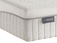 Dunlopillo Celeste Mattress - Cool Plus Cover