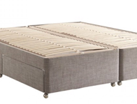 Dunlopillo Electric Adjustable Divan Base