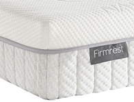 Dunlopillo Firmrest Mattress  18cm  Optional New Cool Cover
