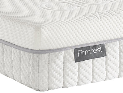 Dunlopillo Firmrest Mattress (18cm)