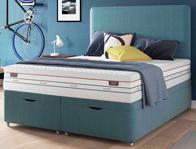 Dunlopillo Go Energise Divan Bed