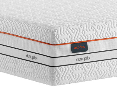 Dunlopillo Go Exceed 27 Mattress