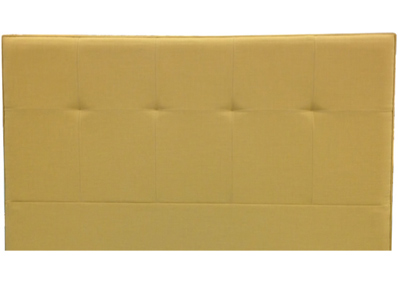 Dunlopillo Honour Upholstered Headboard