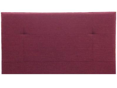 Dunlopillo Lindal Upholstered Headboard