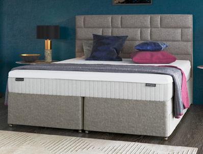 Dunlopillo Millenium Divan Bed