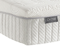 Dunlopillo Orchid Mattress - Cool Plus Cover
