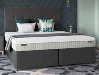 Dunlopillo Royal Sovereign Divan Bed
