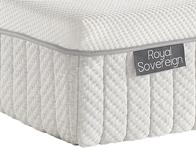 Dunlopillo Royal Sovereign Mattress  21cm  Optional New Cool Cover