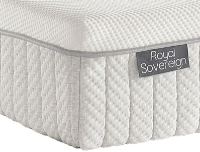 Dunlopillo Royal Sovereign Mattress (21cm)