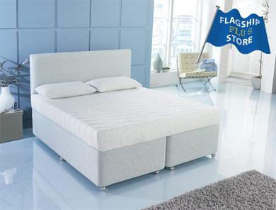 Dunlopillo Verventi Refresh Adjustable Bed
