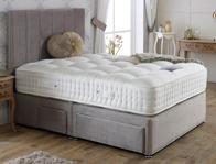 Dura Beds Royal Crown Natural 2000 Pocket Bed