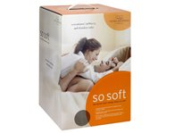 Fine Bedding Company So Soft 10.5 Tog or 13.5 tog Fibre Quilt