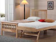 Flintshire Furniture Guest Beds