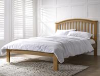 Flintshire Leeswood Wooden Bed Frame