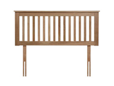 Flintshire Pentre Solid Hardwood Headboard