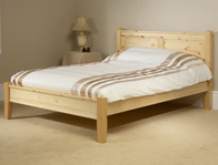 Friendship Mill Wooden Bed Frames
