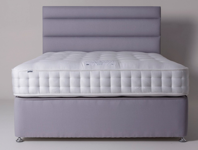 Gainsborough Baroness 1600 Medium Feel Pocket Bed