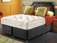 Gainsborough Bronte 1250 Pocket Bed