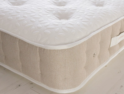 Gainsborough Discontinued  Lux 1200 king size  Pocket Mattress