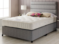 Gainsborough Marquis 2000 Pocket Mattress