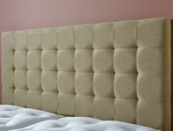 Gainsborough Melissa Fabric Headboard On Legs