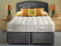 Gainsborough Melville 1450 Pocket Divan Bed