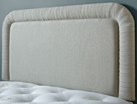 Gainsborough Nero Fabric Headboard On Legs
